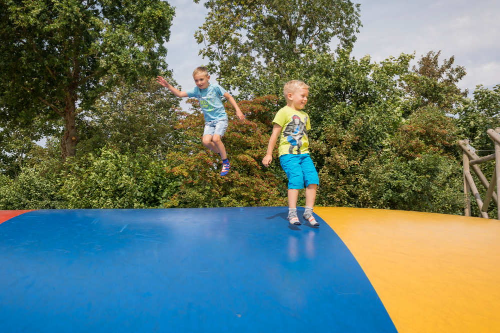 Holiday Park De Krim, outdoor Playground