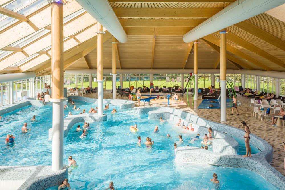 Holiday Park De Krim, swimmingpool