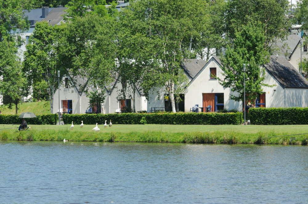 Maison du Lac 1