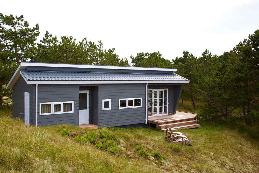 Camping Loodsmansduin, year place