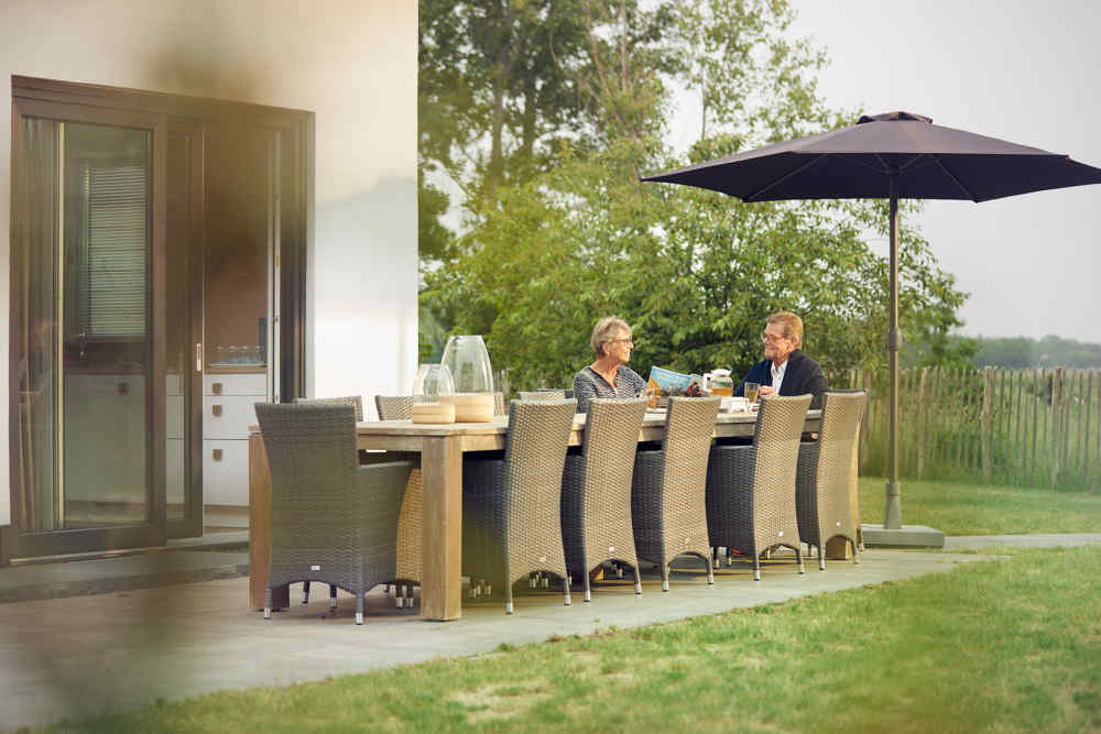 Bungalowpark 't Hoogelandt, wellness Villa