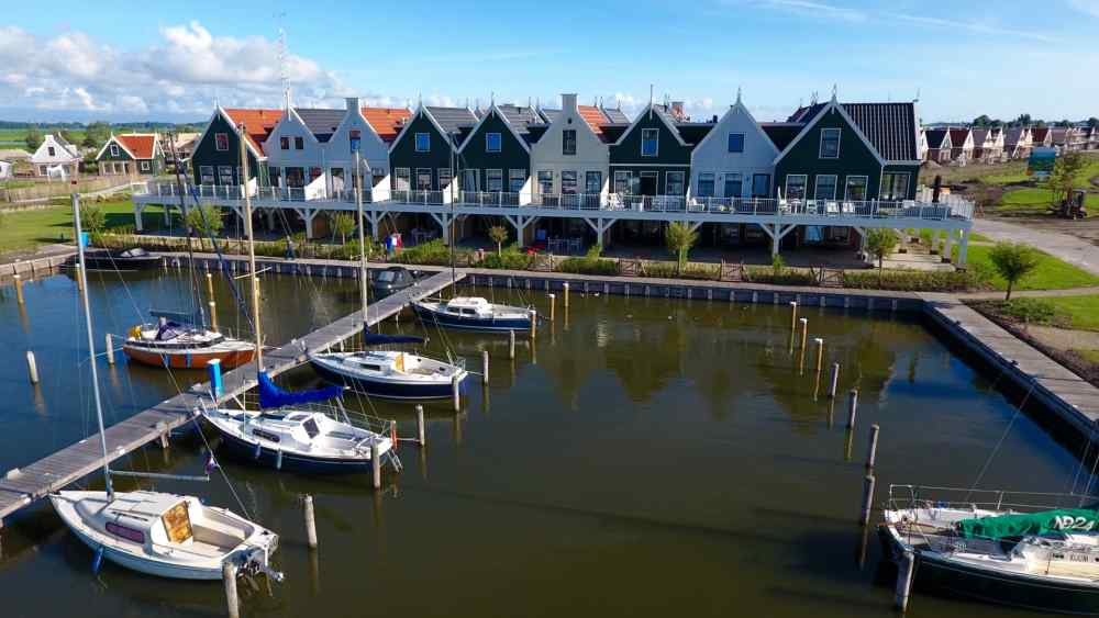 Fotoalbum Resort Poort van Amsterdam