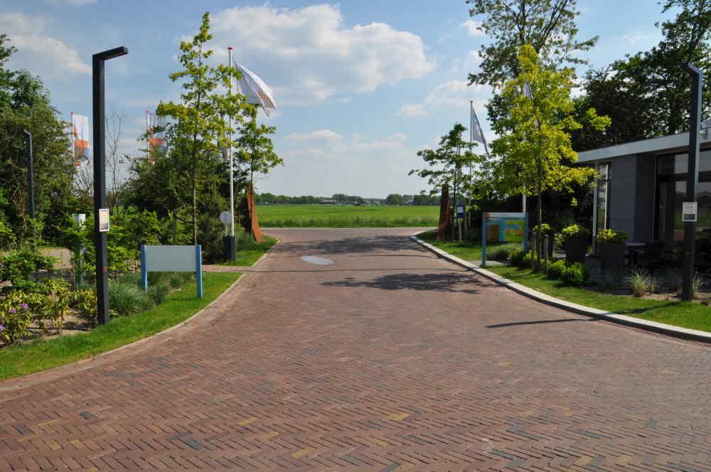 Fotoalbum Resort Veluwemeer