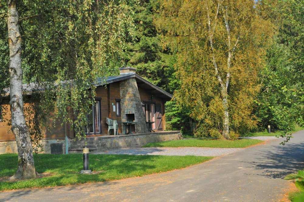 Village de vacances de Vencimont 2