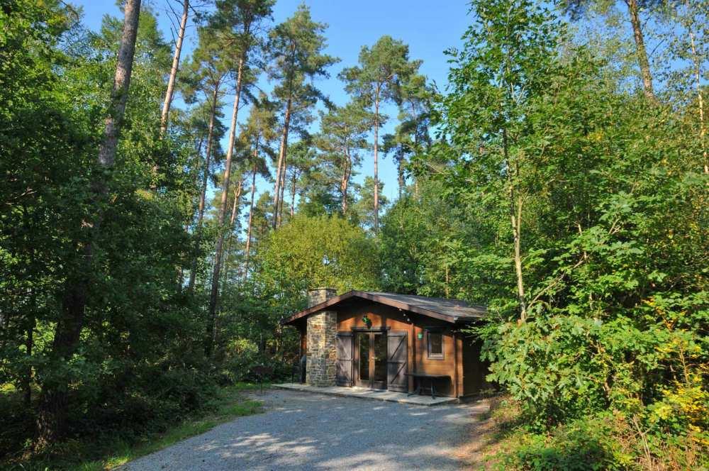 Village de vacances de Vencimont 3