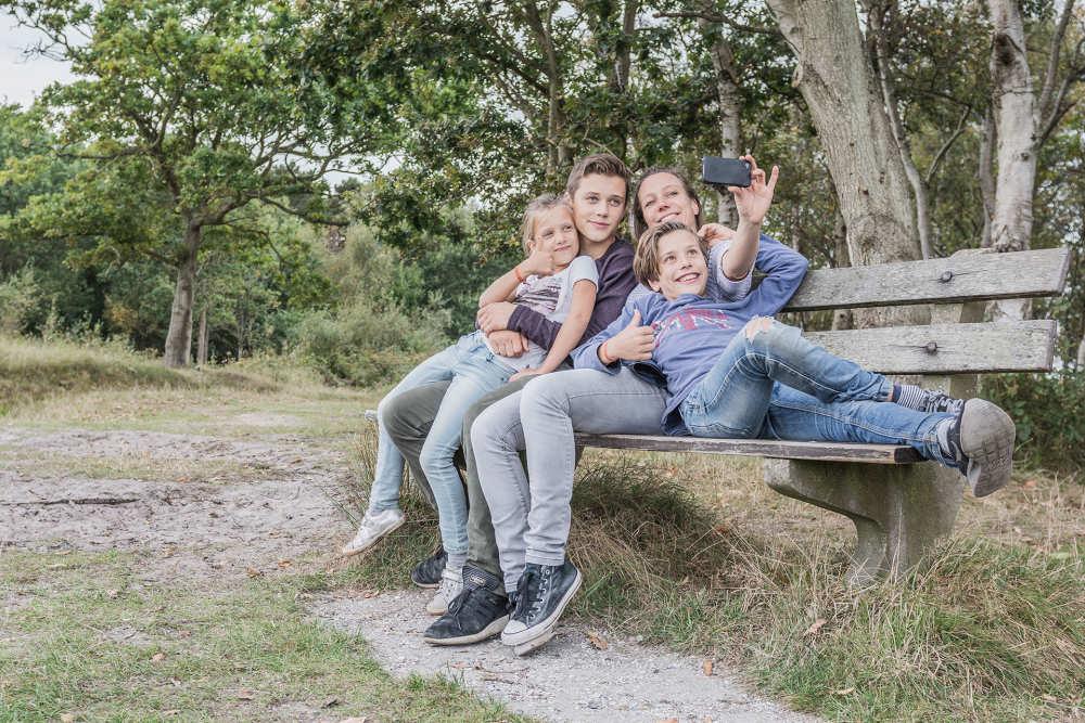 De Dennen, Texel