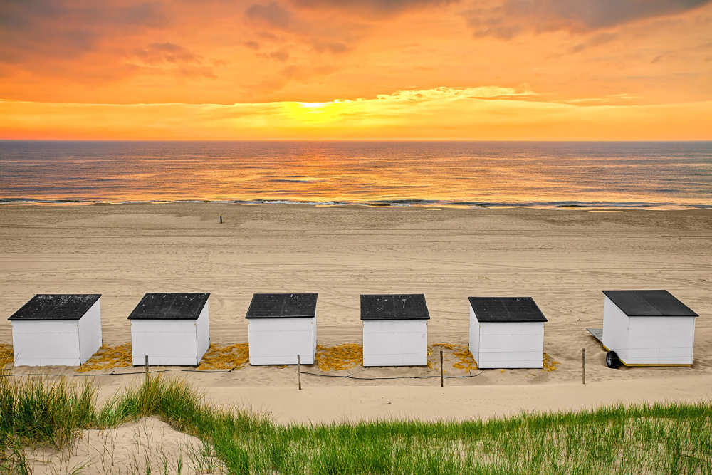 Photo gallery Holiday Homes on Texel