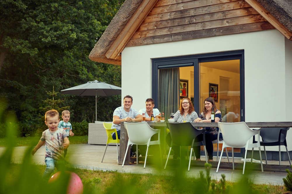 Photo gallery Holiday parks De Koog