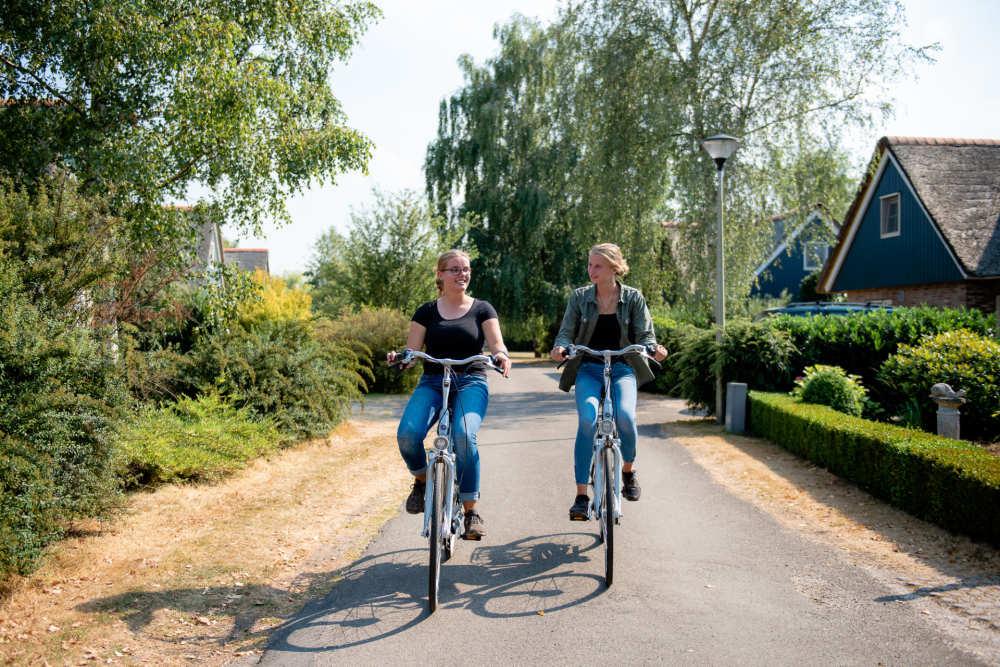 Fotoalbum Villapark de Weerribben