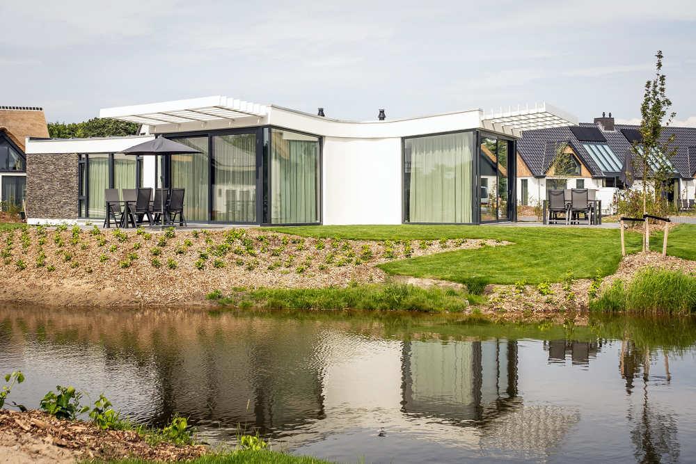 Villapark De Koog, 4-8 persoons villa