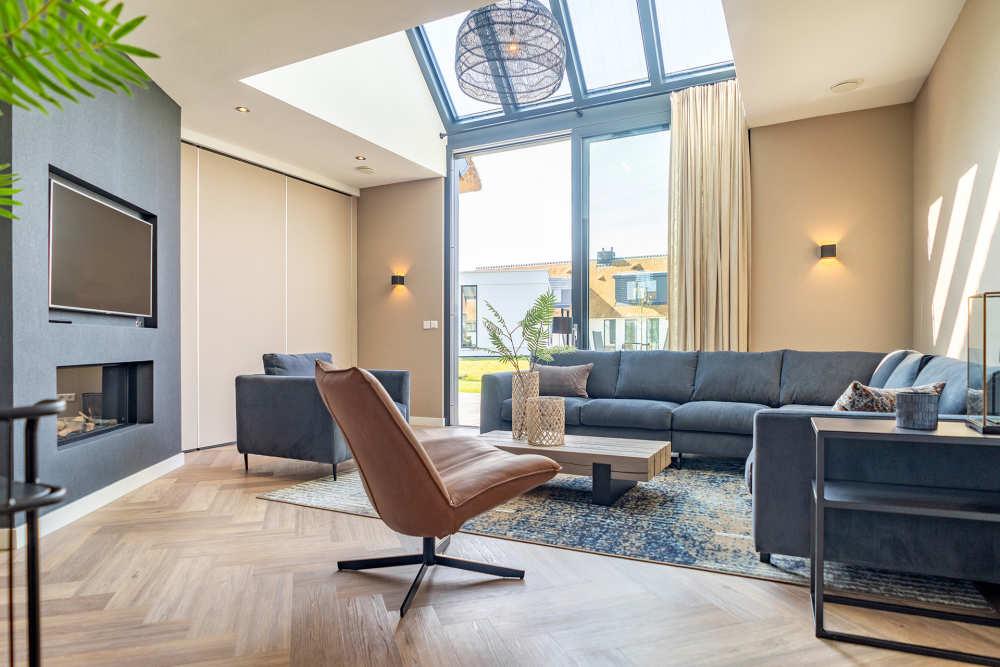 Fotoalbum Luxus Villa