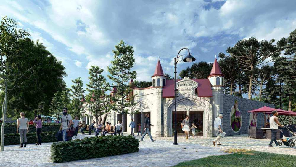 Fotoalbum Resort De Kraaijenbergse Plassen