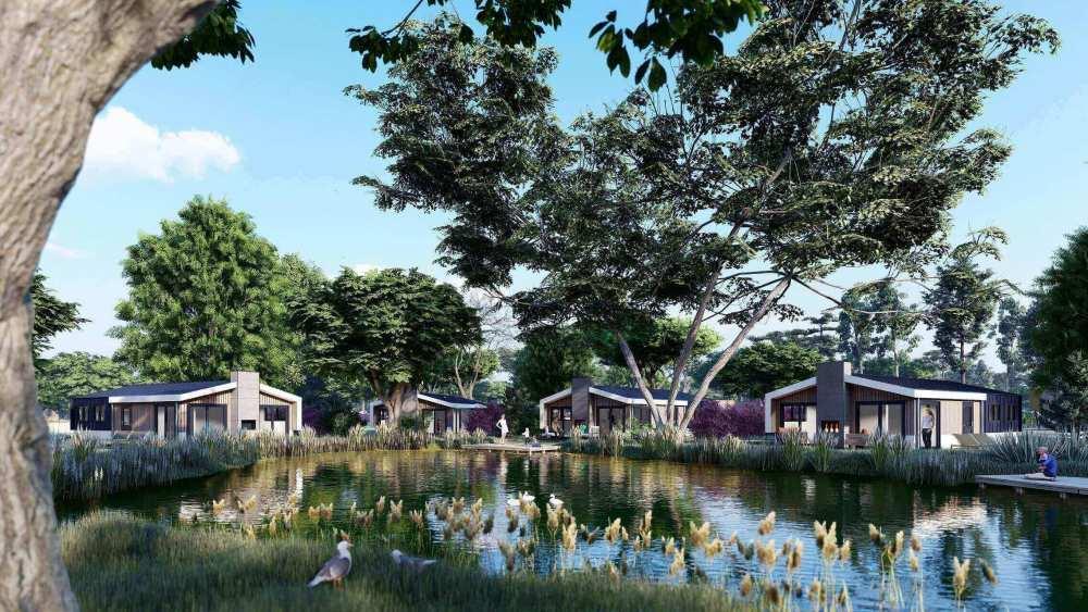 Fotoalbum Resort Kaatsheuvel