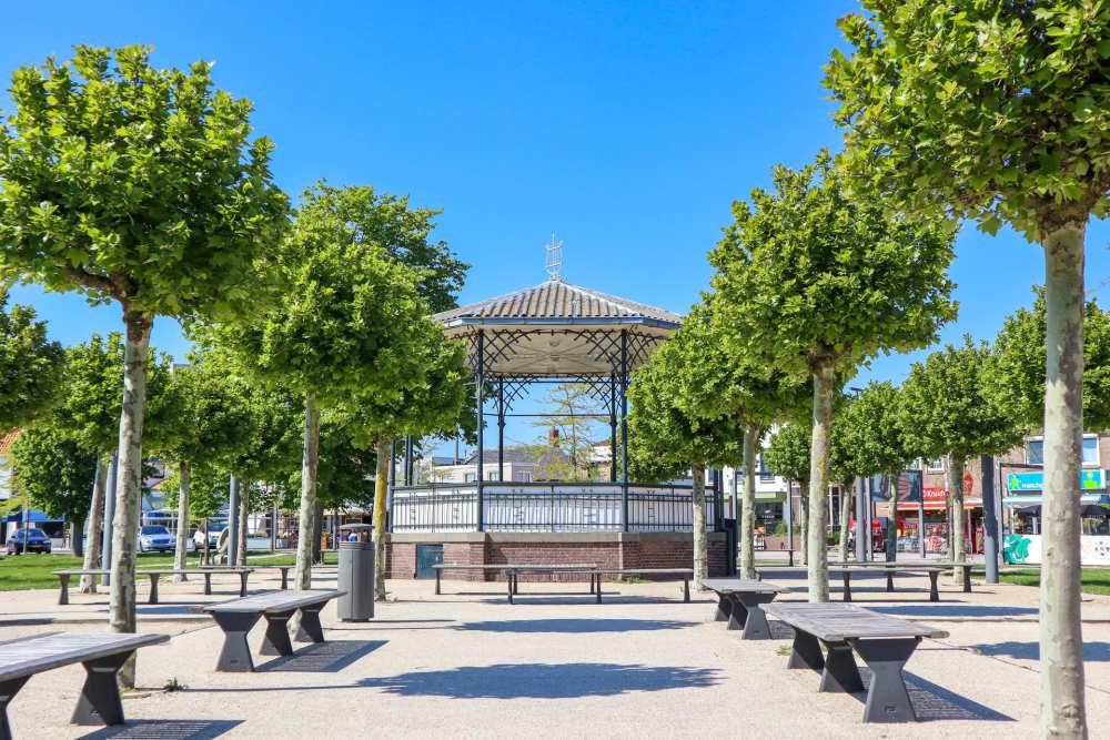 Fotoalbum Resort Schoneveld