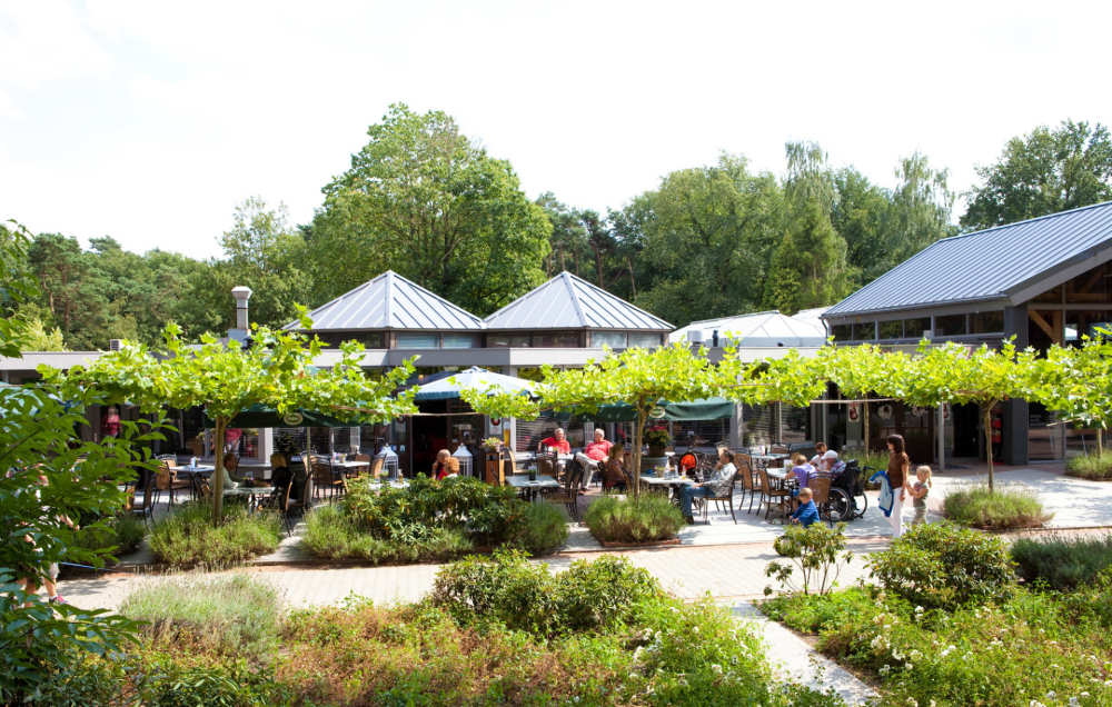 Fotoalbum Resort Droompark Maasduinen