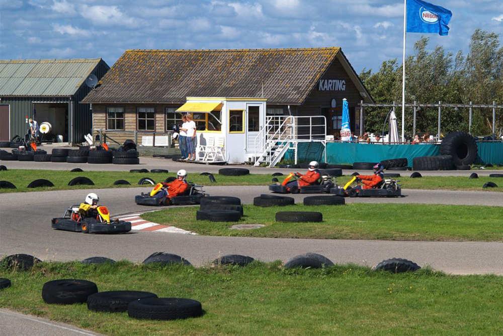 Karting Texel