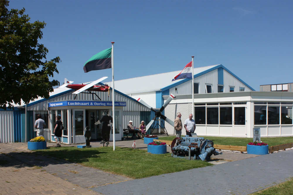 Luchtvaart- en Oorlogsmuseum