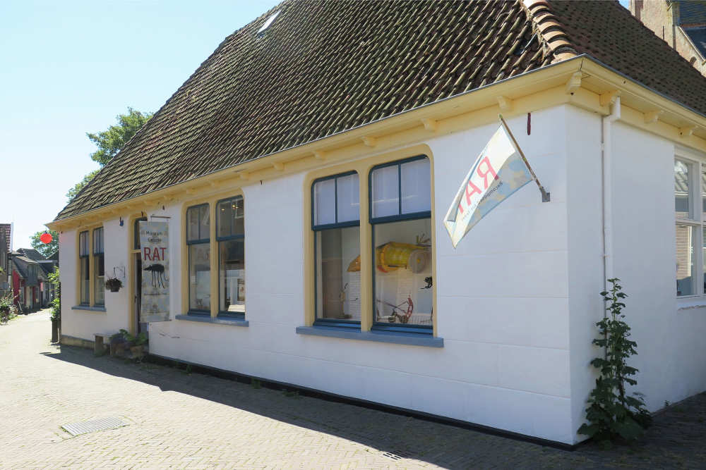 Museum Galerie RAT, Den Burg