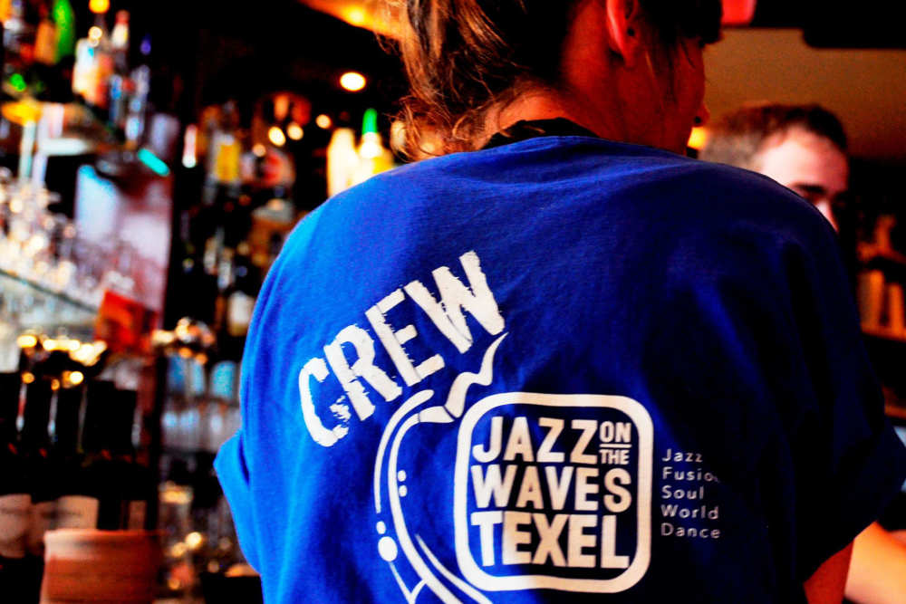 Photo album Jazz on the Waves