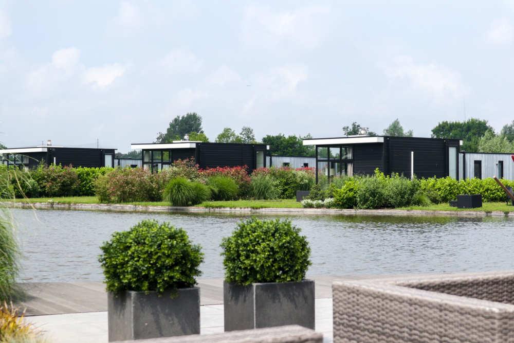 Fotoalbum Droompark Spaarnwoude