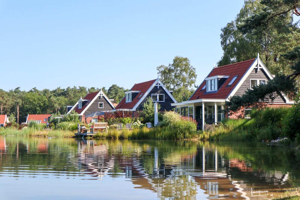 Fotoalbum Resort Droompark De Zanding