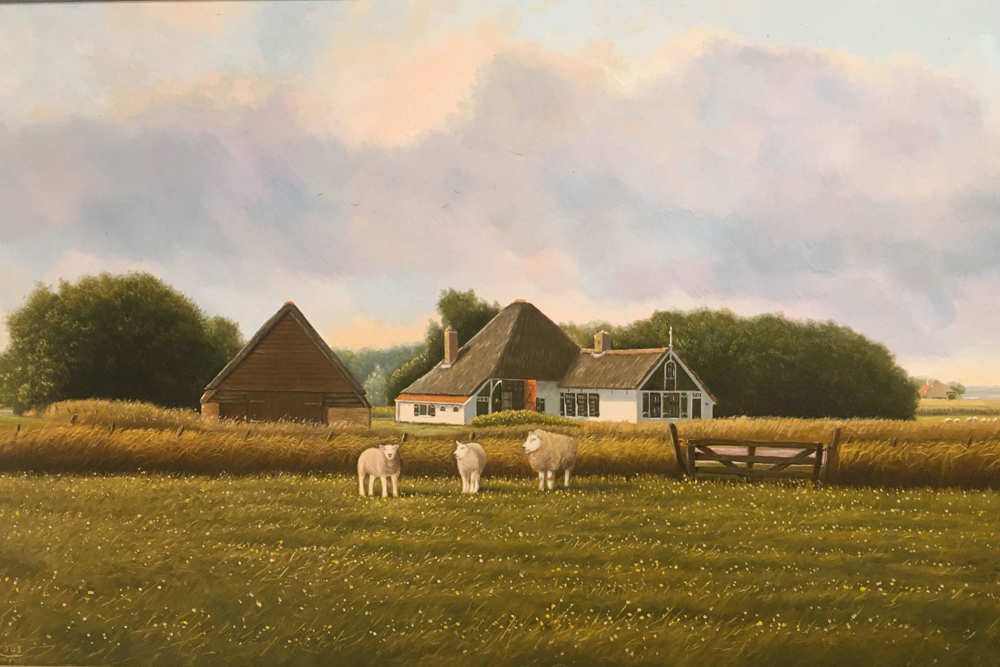 Galerie Klif ART