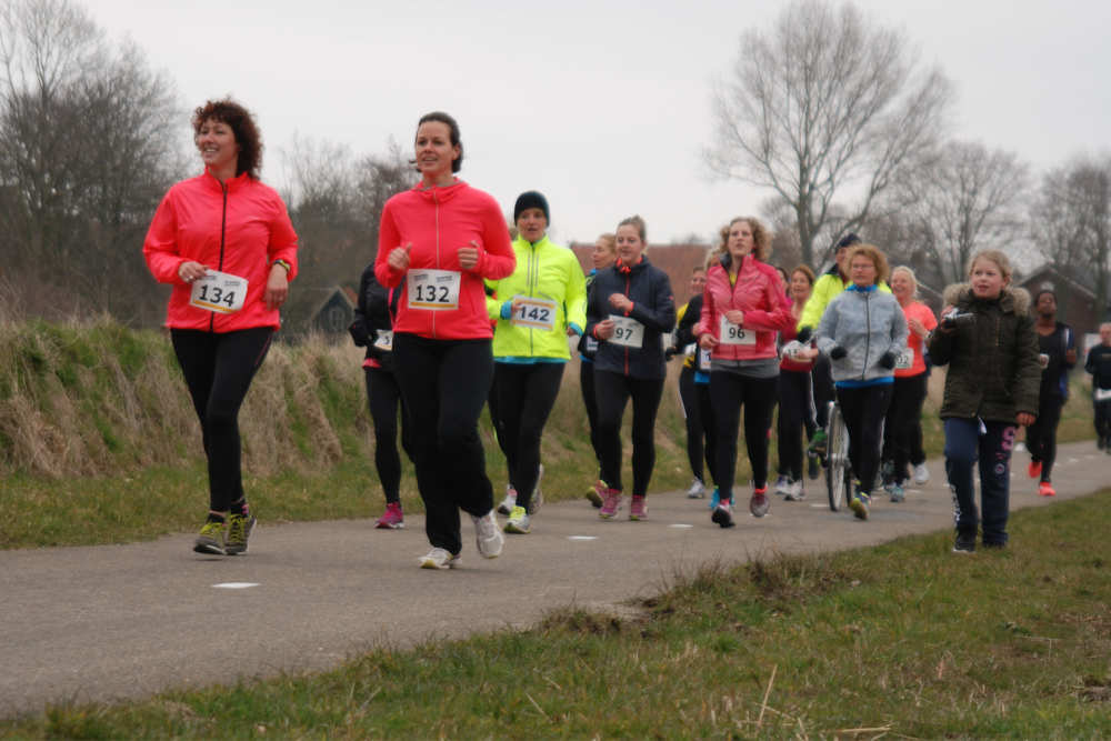 Marathon van Texel