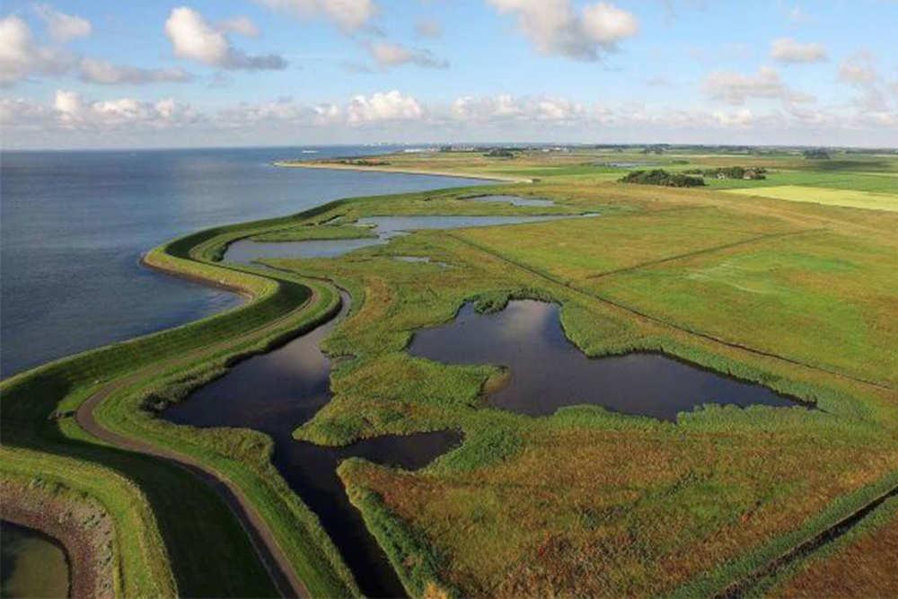 Nature Reserve Zandkes
