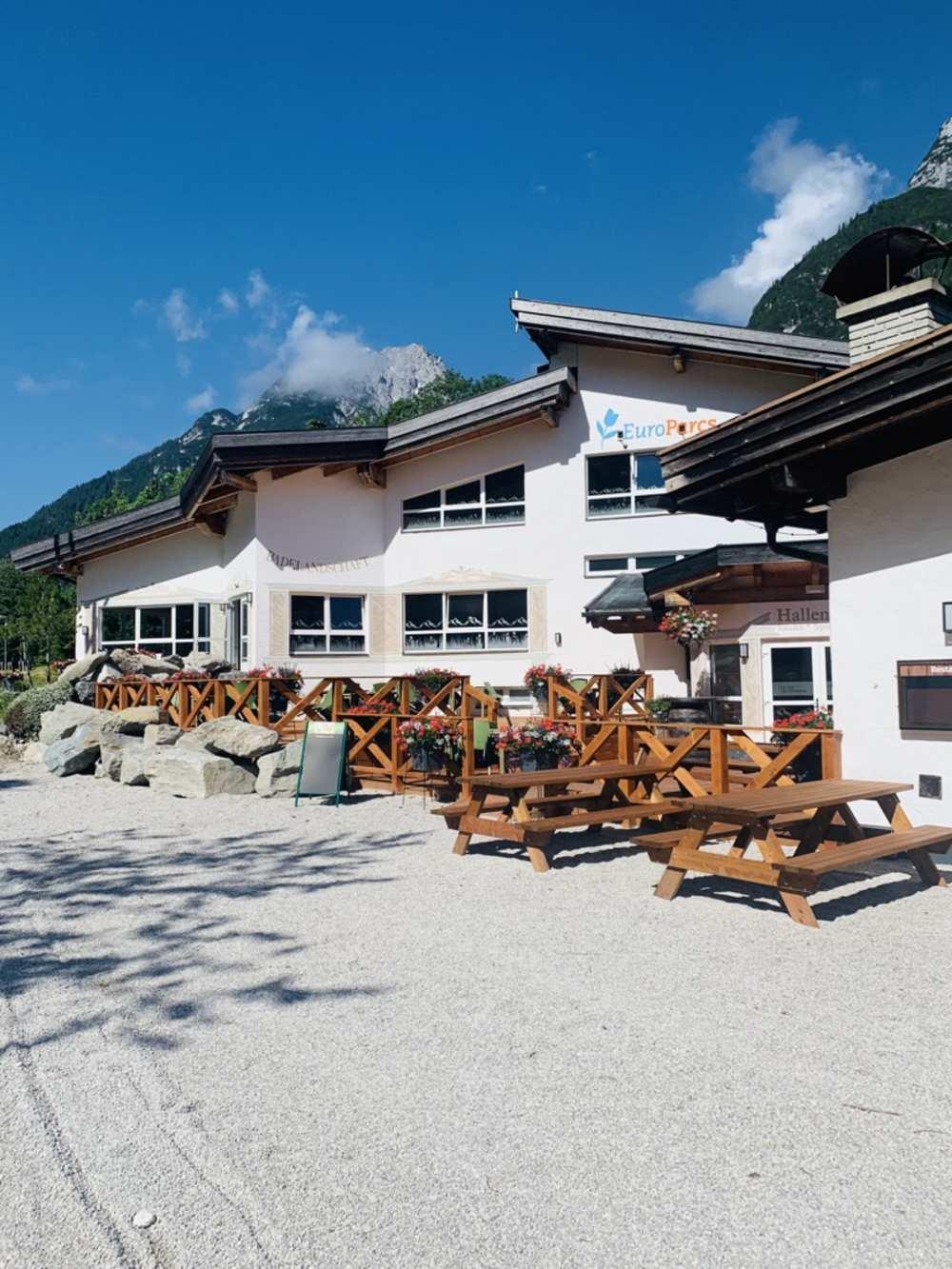 Fotoalbum Alpenresort Olympiaregion Seefeld