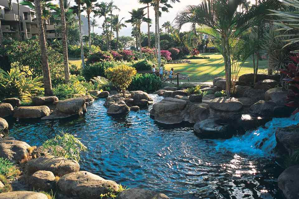 Kamaole Sands Resort, Maui