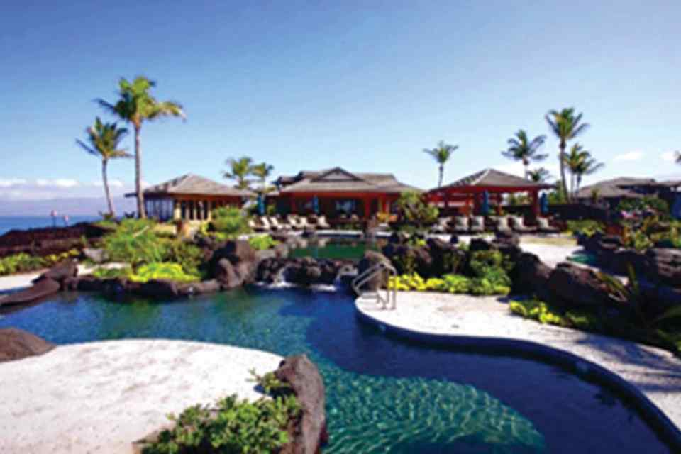 Hali Kai, Waikola, Hawaii