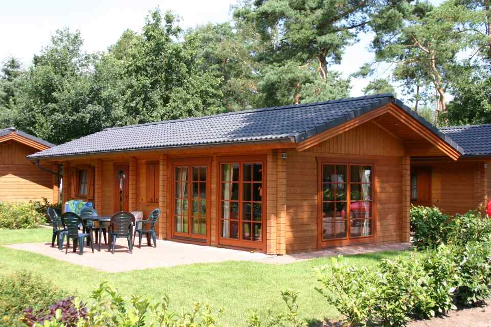 Resort De Achterhoek Boekhorst