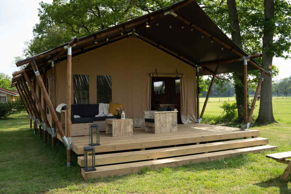 Wood Lodge