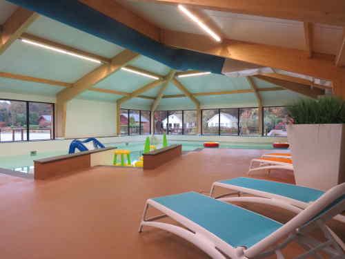 Resort De Achterhoek Zwembad