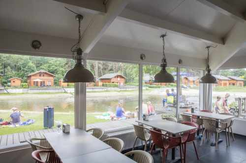 Resort De Achterhoek Snackbar Taste & More