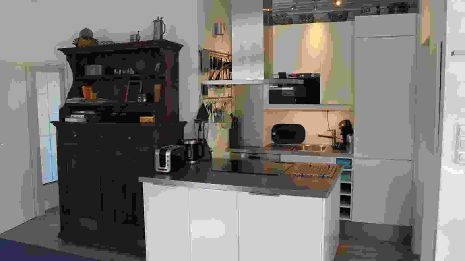 Foto 6, keuken