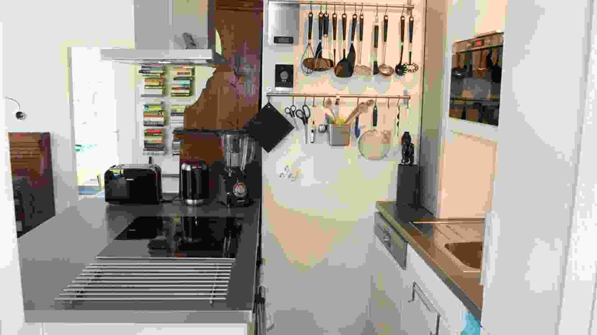 Foto 7, keuken