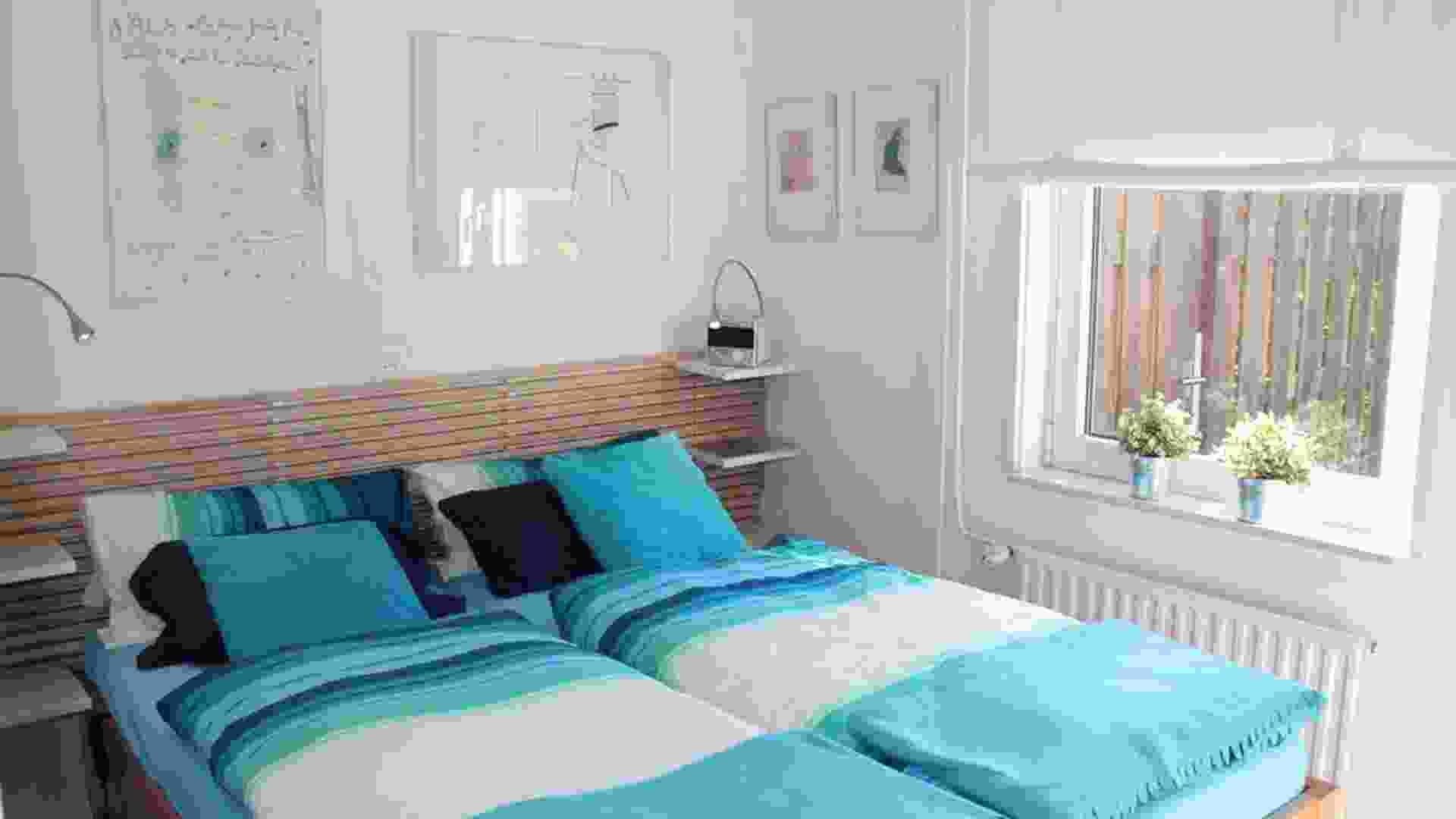 Foto 8, ouderslaapkamer