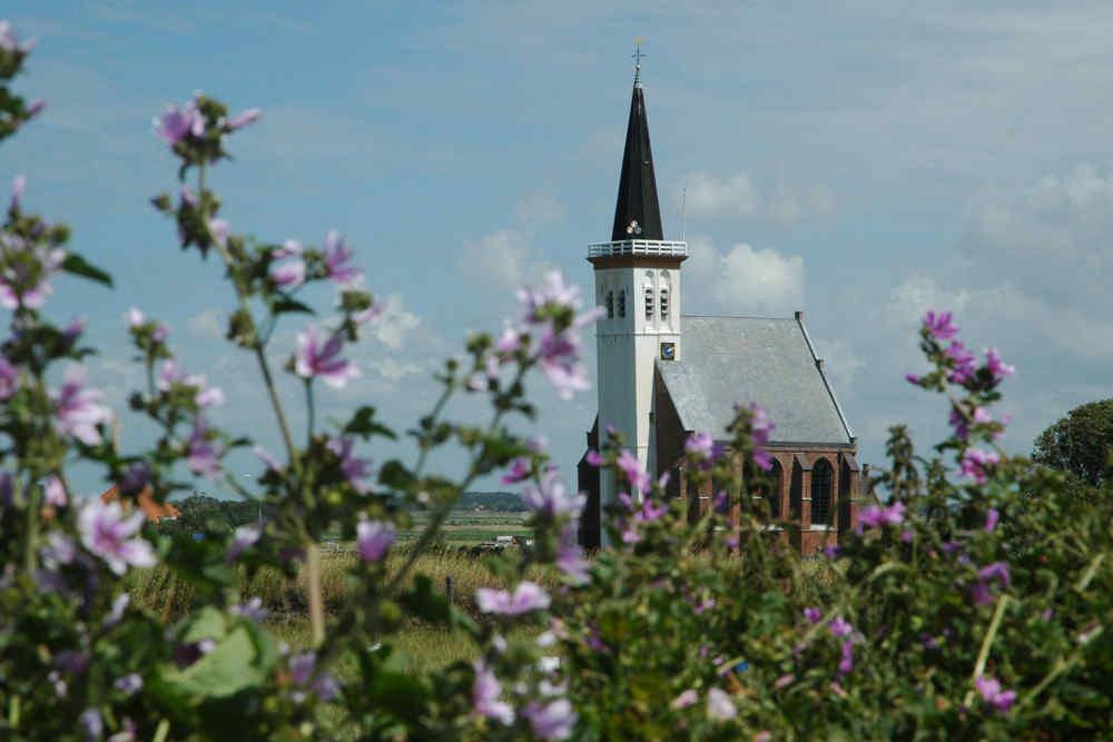 Den Hoorn, kerk