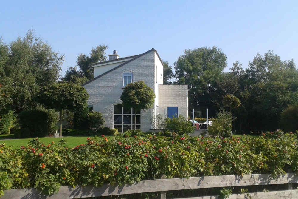 Bungalow on Texel