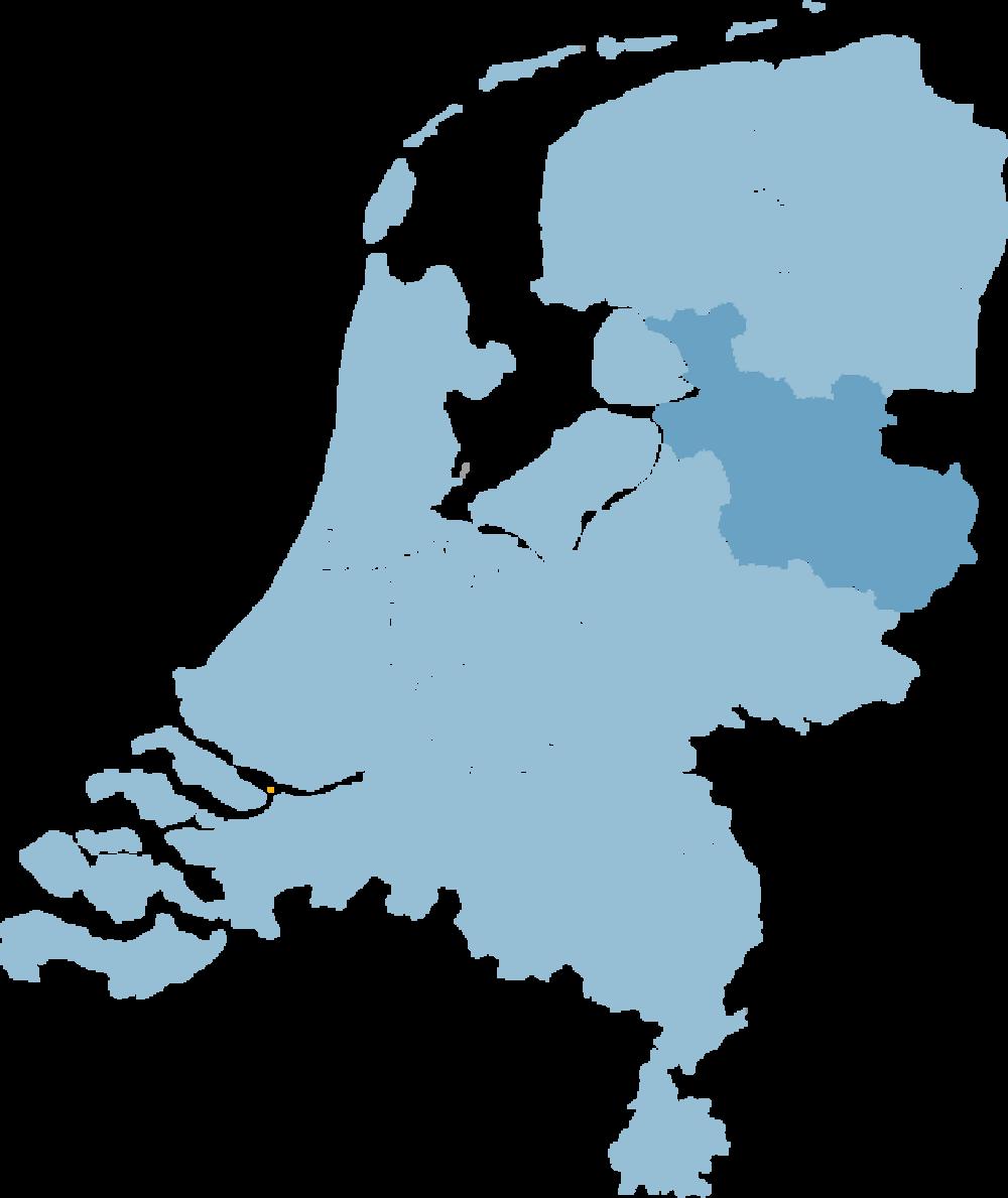 map-overijssel