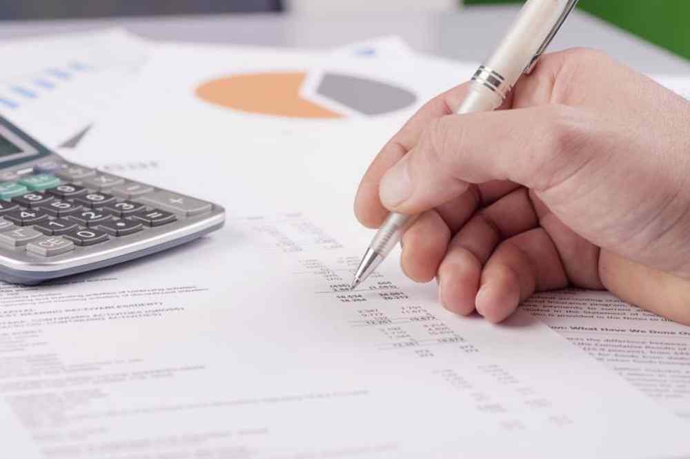 Vacature - Financieel Administrateur