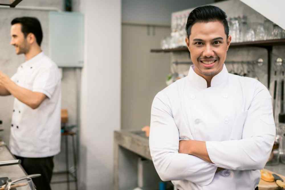 Vacature - Zelfstandig werkend kok (38 uur per week)