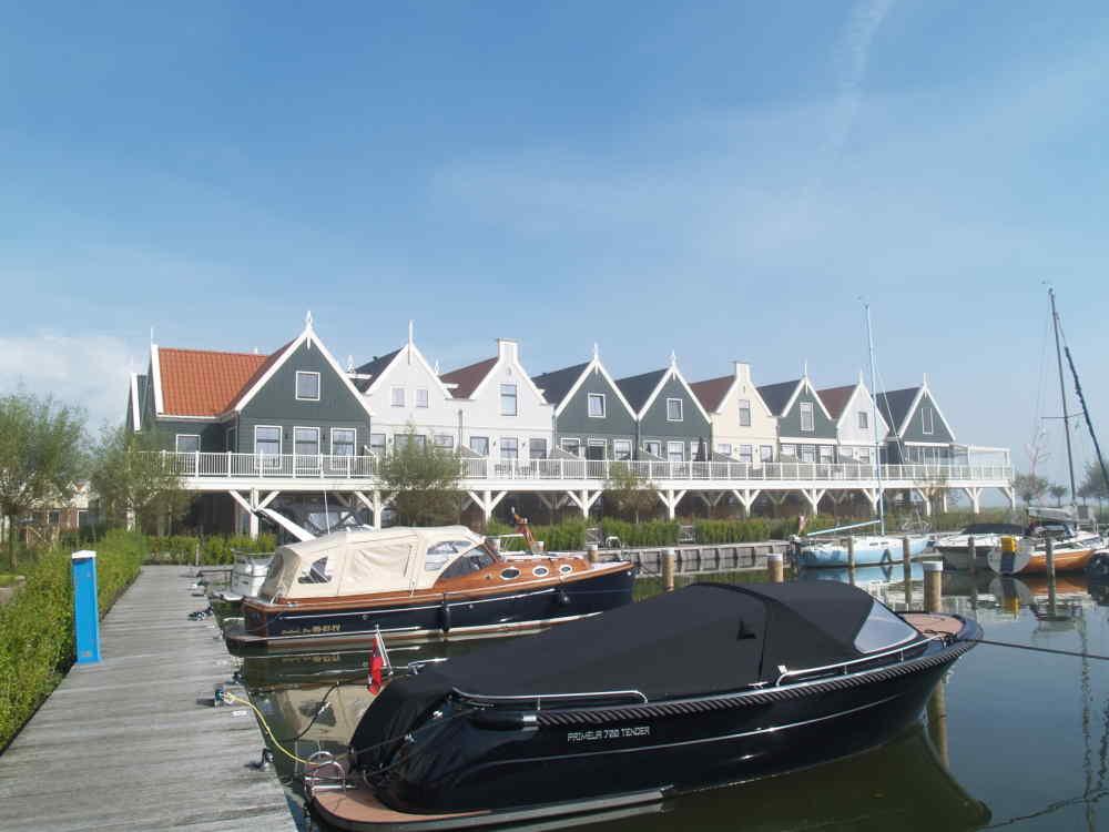 Vacatures Resort Poort van Amsterdam
