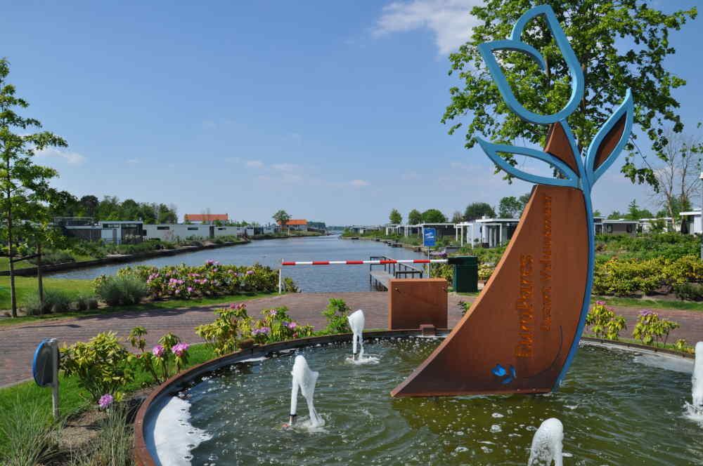 Vacatures Resort Veluwemeer
