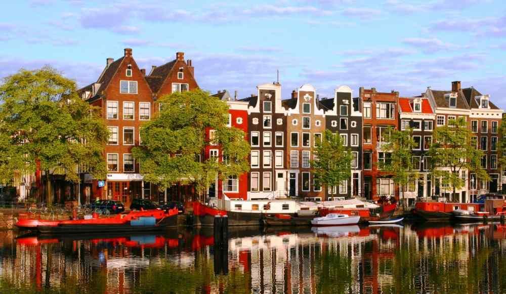 Park & Ride Amsterdam