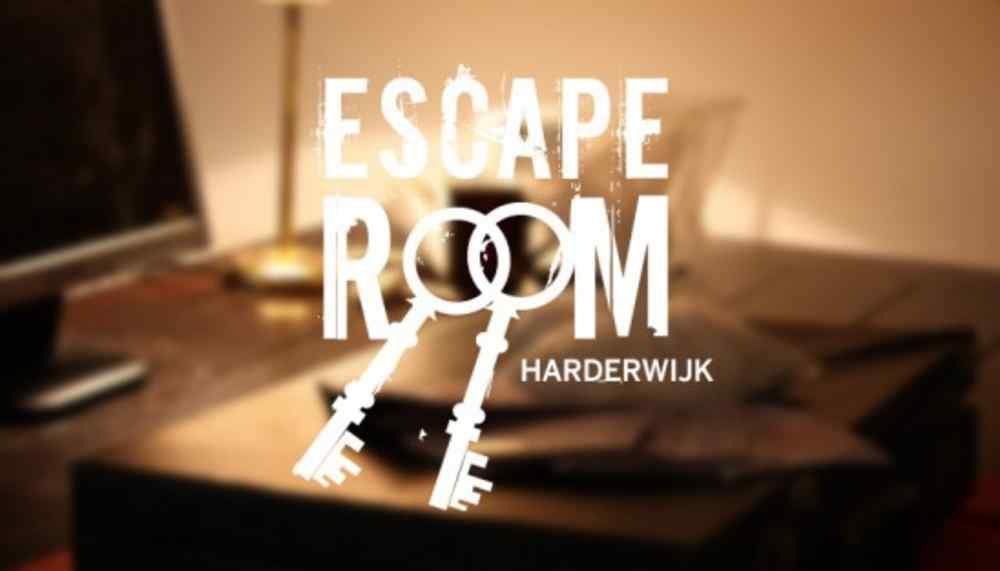 Escaperoom Harderwijk