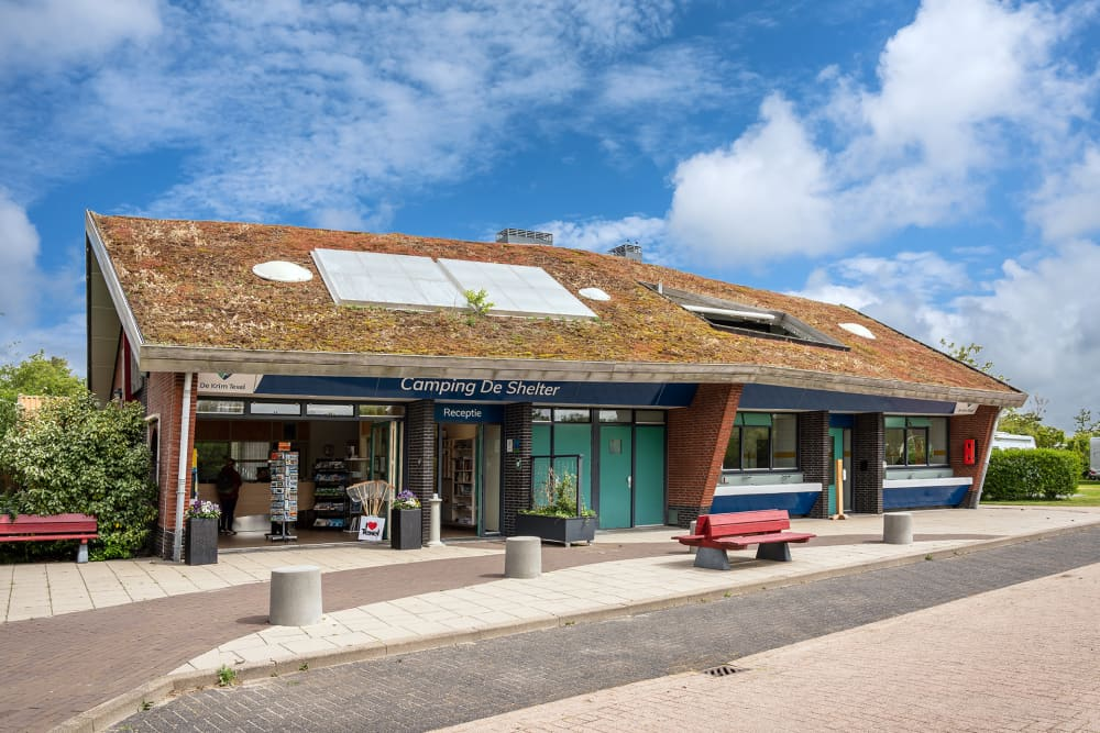 Photo gallery Holiday parks on Texel