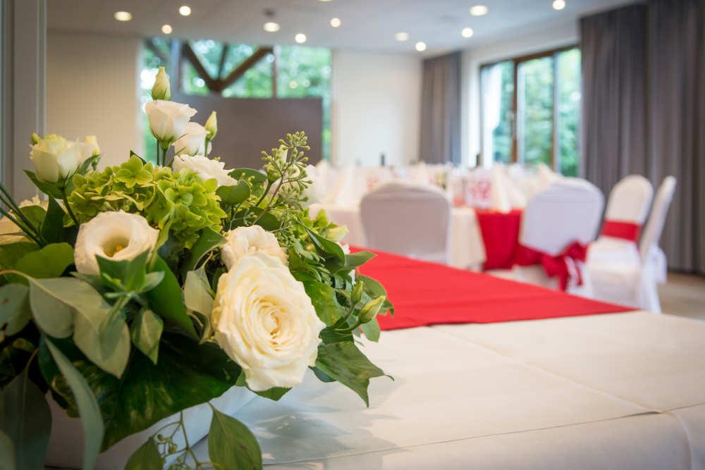 Ferienpark De Krim, Hochzeit Diner