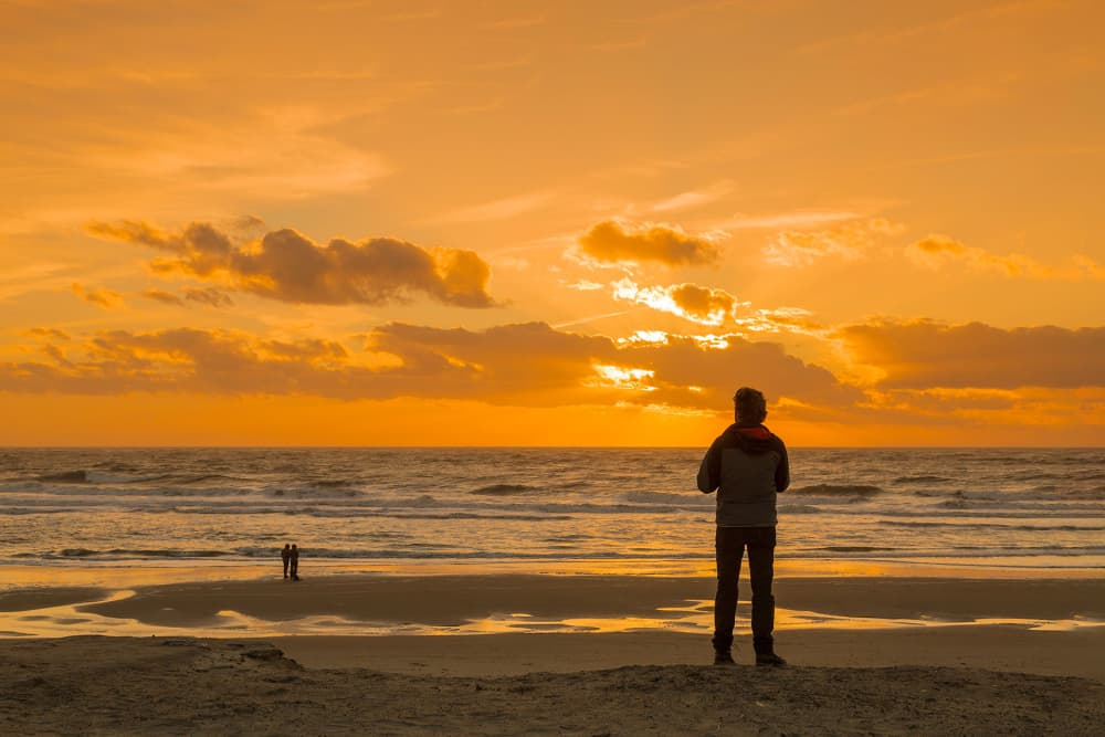 Fotoalbum Ferienhäuser auf Texel
